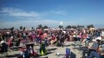 Thousands of people at JugFest 2015!
